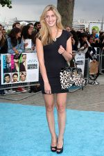 Cheska Hull attend the UK premiere of the movie Horrible Bosses at BFI Southbank on 20th July 2011 (3).jpg