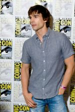 Christopher Gorham attends the 2011 Comic-Con International San Diego - Day 1 - Covert Affairs Photocall on July 21, 2011 (3).jpg