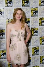 Kari Matchett attends the 2011 Comic-Con International San Diego - Day 1 - Covert Affairs Photocall on July 21, 2011 (5).jpg