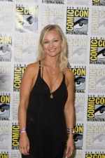 Kari Matchett attends the 2011 Comic-Con International San Diego - Day 1 - Covert Affairs Photocall on July 21, 2011 (6).jpg
