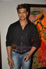 Sahil Khan at the launch of Femina TV Commercial LE Sutra by Kalki Koechlin in Bandra, Mumbai on 22nd July 2011 (39).JPG
