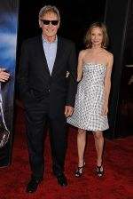 Harrison Ford and Calista Flockhart arrives at the world premiere of the movie Cowboys and Aliens at San Diego Civic Theatre on July 23, 2011 in San Diego, California (2).jpg