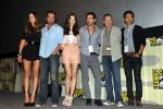 Kate Beckinsale, Len Wiseman, Jessica Biel, Colin Farrell, Bryan Cranston, John Cho attends the 2011 Comic-Con International San Diego - Day 2 on July 28, 2011 (5).jpg