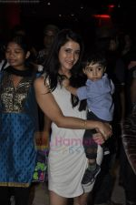 Smiley Suri at Murder 2 success bash in Enigma, Mumbai on 23rd July 2011 (15).JPG