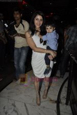 Smiley Suri at Murder 2 success bash in Enigma, Mumbai on 23rd July 2011 (16).JPG