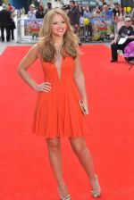 Kimberley Walsh attends the world premiere of the movie Horrid Henry at the BFI Southbank on 24th July 2011 in London, UK (1).jpg