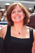 Rebecca Front attends the world premiere of the movie Horrid Henry at the BFI Southbank on 24th July 2011 in London, UK (4).jpg