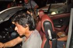 Shahrukh Khan at Sanjay Dutt_s Party at his house on 24th July 2011 (11).JPG