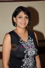 Asawari Joshi at the Audio release of Chala Mussaddi - Office Office in Radiocity Office on 25th July 2011 (12).JPG
