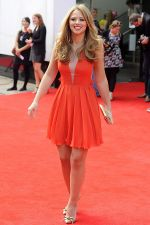 Kimberley Walsh attends the world premiere of the movie Horrid Henry at the BFI Southbank on 24th July 2011 in London, UK (10).jpg