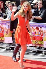 Kimberley Walsh attends the world premiere of the movie Horrid Henry at the BFI Southbank on 24th July 2011 in London, UK (16).jpg