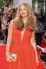 Kimberley Walsh attends the world premiere of the movie Horrid Henry at the BFI Southbank on 24th July 2011 in London, UK (4).jpg