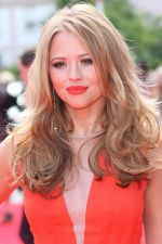 Kimberley Walsh attends the world premiere of the movie Horrid Henry at the BFI Southbank on 24th July 2011 in London, UK (8).jpg