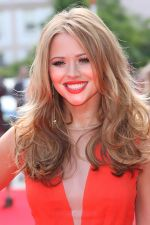 Kimberley Walsh attends the world premiere of the movie Horrid Henry at the BFI Southbank on 24th July 2011 in London, UK (9).jpg