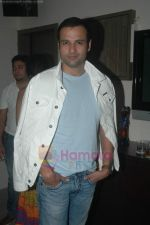 Rohit Roy at Rahul and Dimpy Mahajan celebrate their birthday on 25th July 2011 (65).JPG