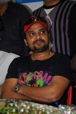 Sajid at the Audio release of Chala Mussaddi - Office Office in Radiocity Office on 25th July 2011 (38).JPG