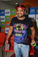 Sajid at the Audio release of Chala Mussaddi - Office Office in Radiocity Office on 25th July 2011 (55).JPG
