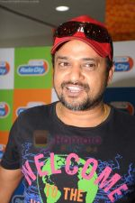 Sajid at the Audio release of Chala Mussaddi - Office Office in Radiocity Office on 25th July 2011 (57).JPG