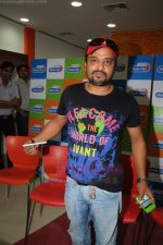 Sajid at the Audio release of Chala Mussaddi - Office Office in Radiocity Office on 25th July 2011 (58).JPG