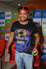 Sajid at the Audio release of Chala Mussaddi - Office Office in Radiocity Office on 25th July 2011 (60).JPG