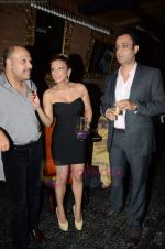 at Delhi Couture week post party in Cibo, Delhi on 25th July 2011 (37).JPG