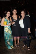 at Delhi Couture week post party in Cibo, Delhi on 25th July 2011 (54).JPG