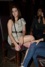 at Delhi Couture week post party in Cibo, Delhi on 25th July 2011 (71).JPG