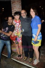 at Delhi Couture week post party in Cibo, Delhi on 25th July 2011 (73).JPG