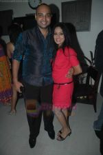 at Rahul and Dimpy Mahajan celebrate their birthday on 25th July 2011 (69).JPG