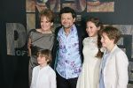 Andy Serkis, Lorraine Ashbourne, Sonny, Louis and Ruby attends the LA Premiere of the movie Rise Of The Planet Of The Apes on 28th July 2011 at the Grauman_s Chinese Theatre in Hollywood, CA  United States (6).jpg