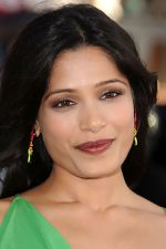Freida Pinto attends the LA Premiere of the movie Rise Of The Planet Of The Apes on 28th July 2011 at the Grauman_s Chinese Theatre in Hollywood, CA  United States (7).jpg