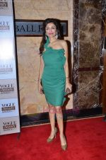 Queenie Dhody at Vogue Beauty Awards in Taj Land_s End on 28th July 2011 (78).JPG