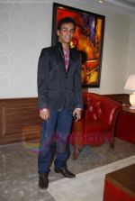 at Pratap Sarnaik birthday party in Mumbai on 28th July 2011 (4).JPG
