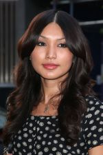 Gemma Chan attends Reebok Zig Tech And Wallpaper Magazine Private View at the Great Room on July 28, 2011 in London, England (19).jpg