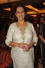 Neena Kulkarni at Anant Mahadevan_s Mee Sindhutai Sapkal success bash in Worli, Mumbai on 29th July 2011 (97).JPG