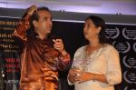 Neena Kulkarni, Suresh Wadkar at Anant Mahadevan_s Mee Sindhutai Sapkal success bash in Worli, Mumbai on 29th July 2011 (100).JPG