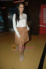 Neha Dhupia at Gandhi to Hitler premiere in Cinemax on 28th July 2011 (28).JPG