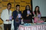Pria Kataria Puri, Aditya Singh Rajput at book launch Truly Madly Deeply in Landmark, Mumbai on 29th July 2011 (3).JPG