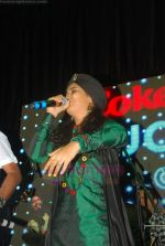 performs live for Coke Studio in Hard Rock Cafe, Mumbai on 29th July 2011 (20).JPG