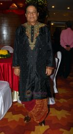 Anup Jalota at Anup Jalota Birthday Party in Sun Villa Warli on 30th July 2011 (35).JPG