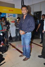 Anubhav Sinha at Ra One Completion bash in Esco Bar on 31st July 2011 (26).JPG