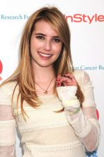 Emma Roberts at Super Saturday 14 to Benefit Ovarian Cancer Research Fund on 30th July 2011 at Nova_s Ark Project in Watermill, NY, USA (5).jpg