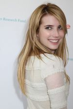 Emma Roberts at Super Saturday 14 to Benefit Ovarian Cancer Research Fund on 30th July 2011 at Nova_s Ark Project in Watermill, NY, USA (3).jpg