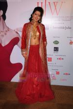 Geeta Basra on day 1 of IIJW 2011 in Grand Hyatt on 31st July 2011 (29).JPG