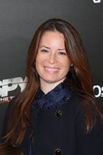 Holly Marie Combs arrives at the Spy Kids- All The Time In The World 4D Los Angeles Premiere on July 31, 2011 in Los Angeles, California (6).jpg