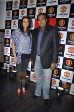 Jasveer Kaur at Manchester United Cafe launch in Malad on 31st July 2011 (62).JPG