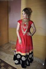 Kangana Ranaut on day 1 of IIJW 2011 in Grand Hyatt on 31st July 2011 (13).JPG