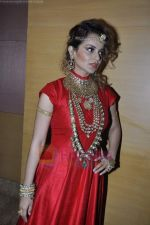 Kangana Ranaut on day 1 of IIJW 2011 in Grand Hyatt on 31st July 2011 (16).JPG