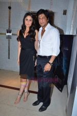 Kareena Kapoor, Shahrukh Khan at Ra One Completion bash in Esco Bar on 31st July 2011 (76).JPG