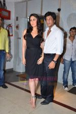 Kareena Kapoor, Shahrukh Khan at Ra One Completion bash in Esco Bar on 31st July 2011 (84).JPG